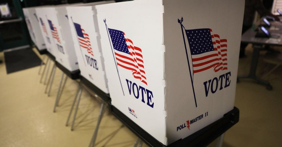 Florida cant bar felons from registering to vote over